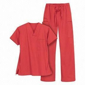 SCRUB SET MEDICAL