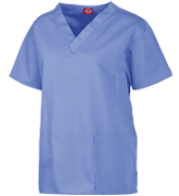 SCRUB TOPS MEDICAL