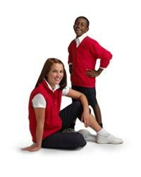 UNISEX UNIFORMS SCHOOL