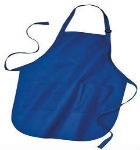 APRONS WORK WEAR