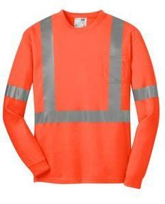 SAFETY APPAREL WORK WEAR