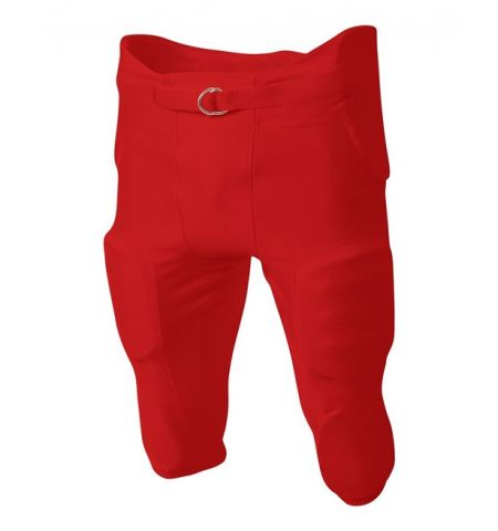 A4 ZONE INTEGRATED FOOTBALL PANTS - N6198 / NB6198