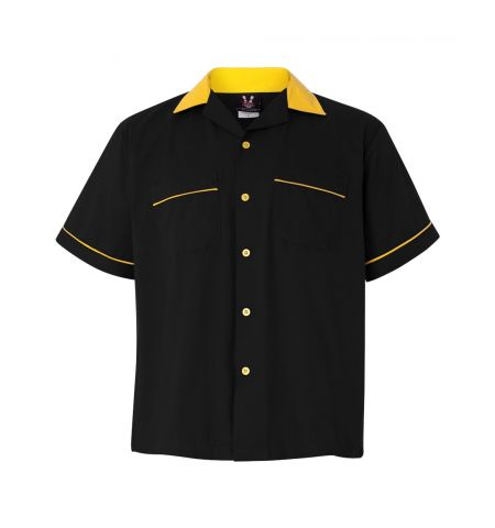 Hilton - GM Legend Bowling Shirt - HP2244
