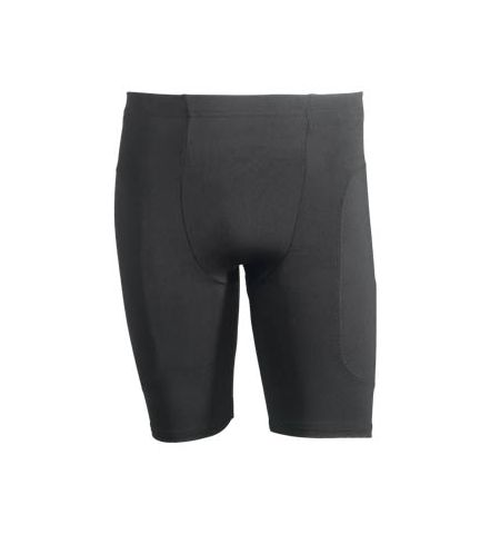 YOUTH SPANDEX COMPRESSION SHORTS - 4260