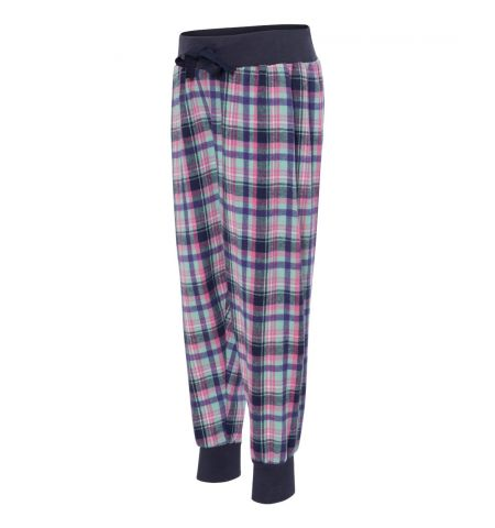 Boxercraft - Youth Flannel Tailgate Jogger - F60