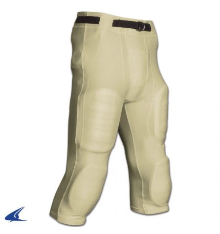 "CHAMPRO ""GOAL LINE"" POLY SPANDEX FOOTBALL GAME PANTS - FPA10"