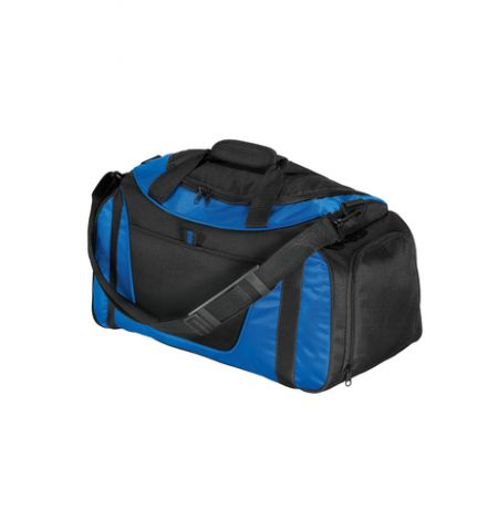 Port Authority ®  - Small Two-Tone Duffel. BG1040