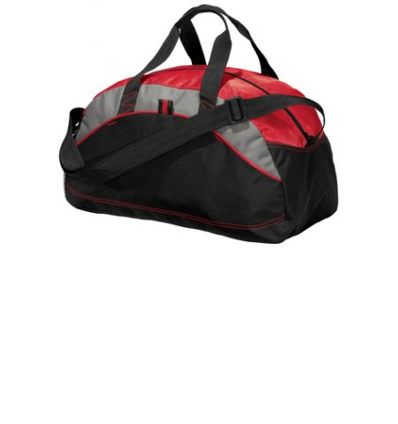 Port Authority ®  - Small Contrast Duffel. BG1060