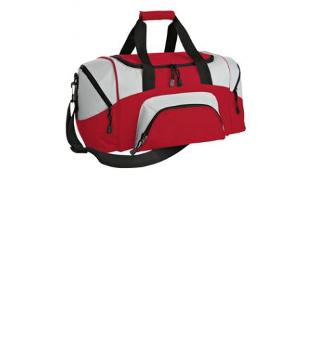 Port Authority ®  - Small Colorblock Sport Duffel. BG990S