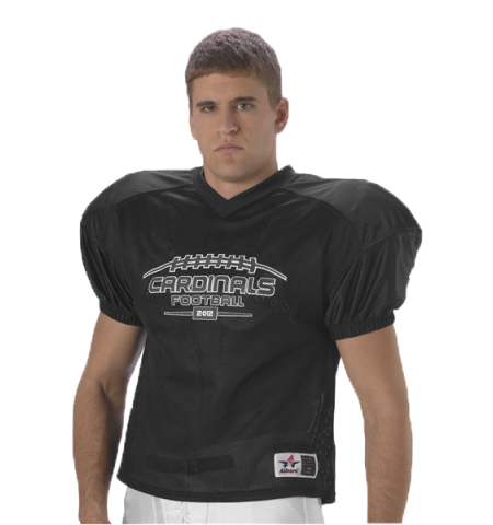 ALLESON ELITE PRACTICE FOOTBALL JERSEY - 715 / 715Y