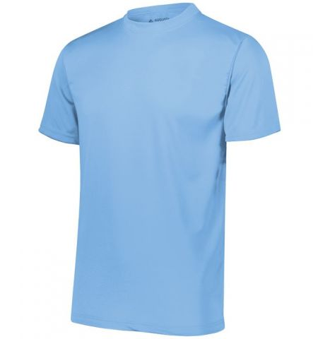 AUGUSTA NEXGEN PERFORMANCE POLYESTER WICKING TEE - 790 / 791