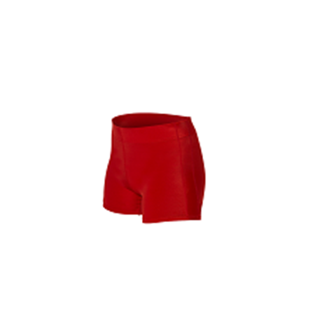 """ALLESON POLY/SPANDEX WOMEN'S / GIRL'S 4 WAY STRETCH VOLLEYBALL SHORTS WITH 3""""  INSEAM - 825V3P"""
