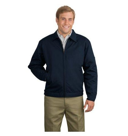 CornerStone - Traditional Slash Pocket Jacket.  CSJT22