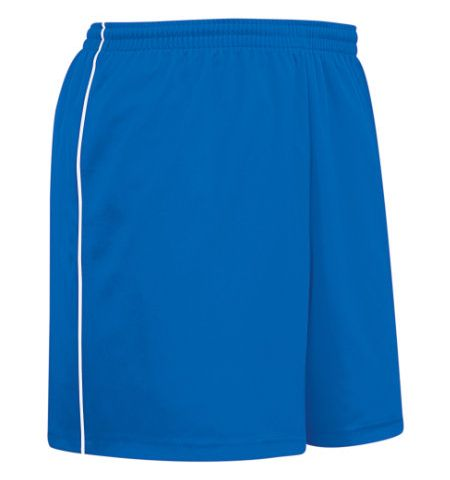 YOUTH HORIZON MOISTURE WICKING POLYESTER SHORTS