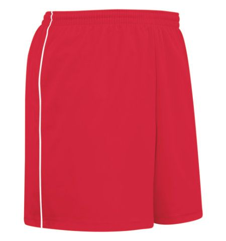 ADULT HORIZON MOISTURE WICKING POLYESTER SHORTS
