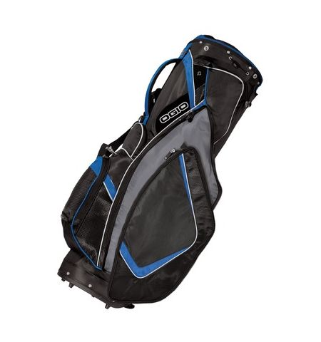 OGIO MINUTE CC 5 COMPARTMENT GOLF BAG WITH STAND - 125024
