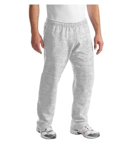 7.8 OZ 50/50 BLEND ADULT CLASSIC SWEATPANTS