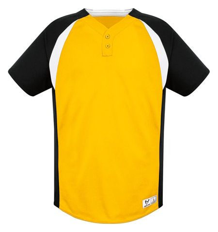 HIGH 5 GRAVITY TWO BUTTON JERSEY - 12130