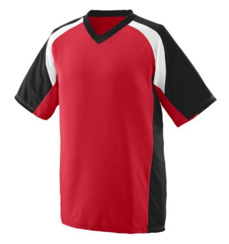 "AUGUSTA ""NITRO"" PERFORMANCE POLYESTER JERSEY - 1535 / 1536"