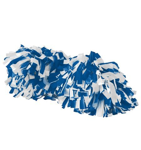 AUGUSTA 1000 STREAMER CHEER POM SET - 6003