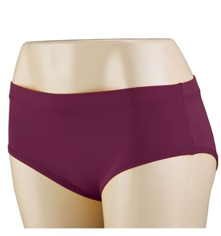 AUGUSTA POLYESTER KNIT CHEER BRIEFS - 9015 / 9016