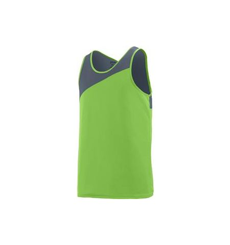 AUGUSTA ACCELERATE PERFORMANCE WICKING  TANK TOP - 352 / 353