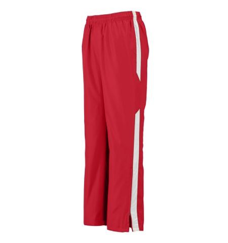 AUGUSTA AVAIL POLYESTER WARM UP PANTS - 3504
