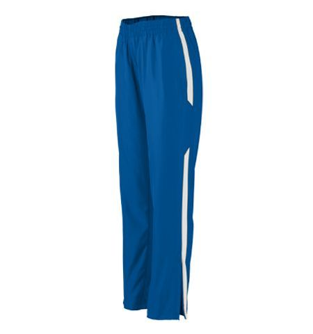 AUGUSTA LADIES AVAIL POLYESTER WARM UP PANTS - 3506