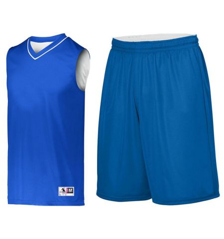 AUGUSTA REVERSIBLE BASKETBALL UNIFORM - 152/1406