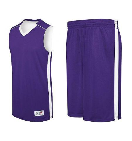 HIGH 5 COMPETITION REVERSIBLE BASKETBALL UNIFORM - 32400