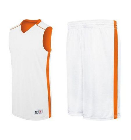 HIGH 5 LADIES COMPETITION REVERSIBLE BASKETBALL UNIFORM - 32402