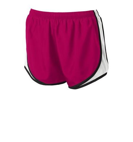 SPORT-TEK LADIIES CADENCE SHORTS - LST304