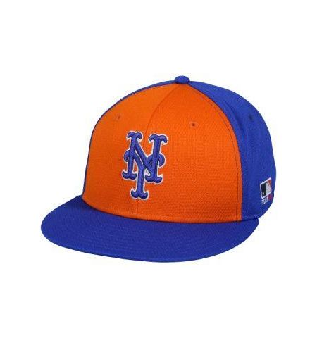MLB CAP - MLB400-CB - COLORBLOCK REPLICA MESH CAPS BY OC SPORTS - MLB400-CB