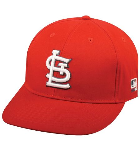 MLB300 MAJOR LEAGUE BASEBALL REPLICA CAP FROM OC SPORTS® (MLB)