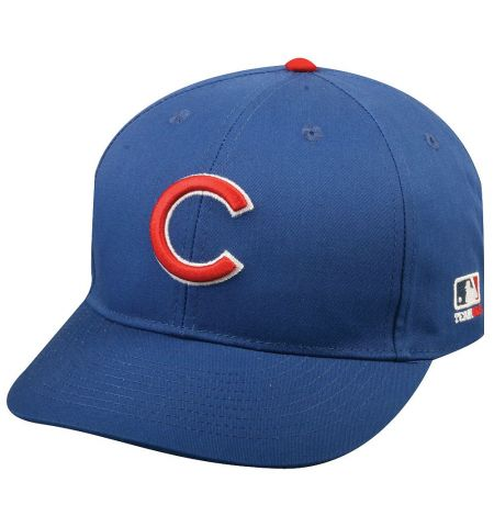 MLB350 MAJOR LEAGUE BASEBALL REPLICA CAP FROM OC SPORTS® (MLB)