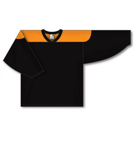 ATHLETIC KNIT LEAGUE SERIES POLYKNIT HOCKEY JERSEY - H681