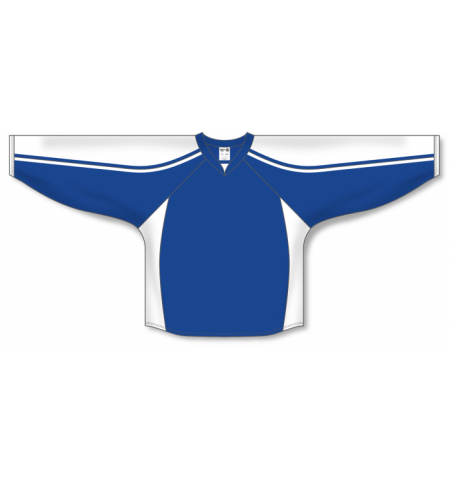 ATHLETIC KNIT SELECT HOCKEY JERSEY - PETERBOROUGH HOCKEY JERSEY - H7600