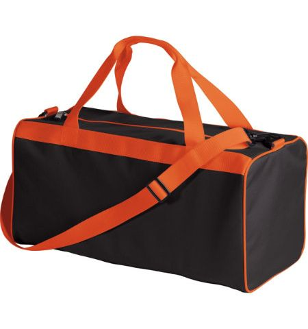 "MEDIUM OXFORD CANVAS PLAYOFF GEAR BAG 21"" X 10"" X 10"""