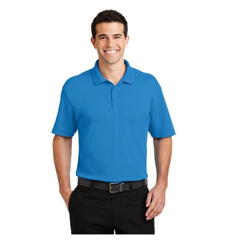 PA SILK TOUCH SMOOTH INTERLOCK PERFORMANCE POLO SHIRT - K5200