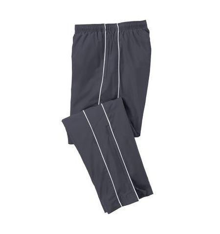 SPORT-TEK LADIES PIPED WIND PANTS - LPST61