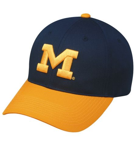 STYLE COL275 OUTDOOR CAP COMPANY® COLLEGE REPLICA CAPS