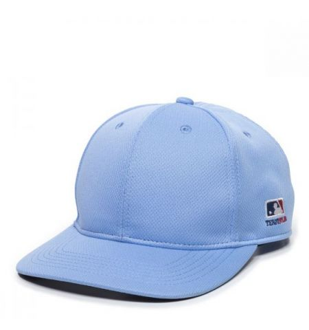 TEAM MLB LOGO BLANK CAPS FROM OC SPORTS - MLB850