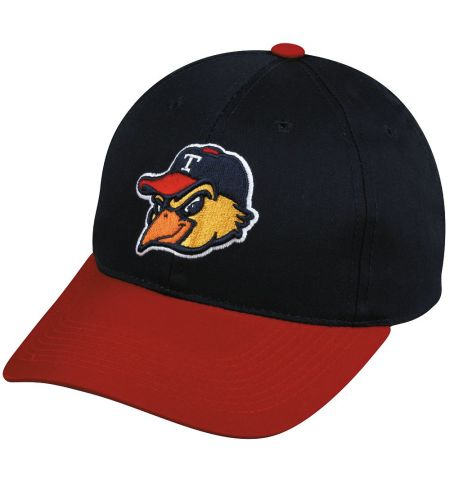 STYLE MIN253 MINOR LEAGUE BASEBALL REPLICA CAPS FROM OC SPORTS BY OUTDOOR CAP COMPANY® / LITTLE LEAGUE
