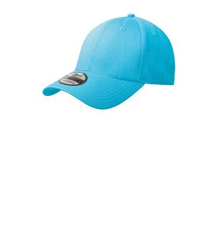 NEW ERA STRUCTURED STRETCH COTTON FITTED CAP - NE1000