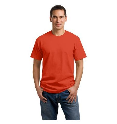 ADULT T-SHIRT - 5.4 OZ 100% COTTON ADULT T-SHIRTS - PC54