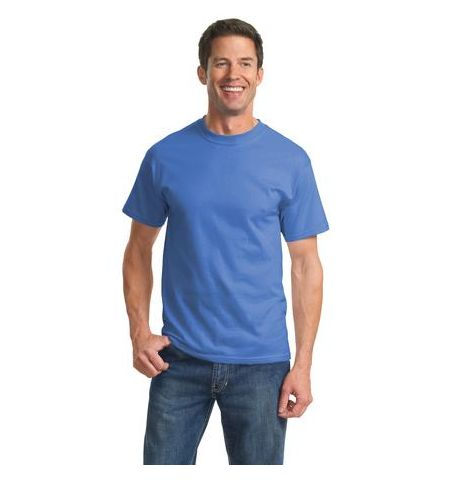 ADULT T-SHIRT - 6.1 OZ 100% COTTON ADULT T-SHIRTS - PC61