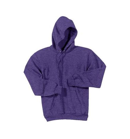P & C CLASSIC PULLOVER HOODED SWEATSHIRT.  7.8 OZ 50/50 BLEND - PC78H