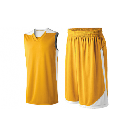 HIGH 5 HALF COURT BASKETBALL UNIFORM - 32410