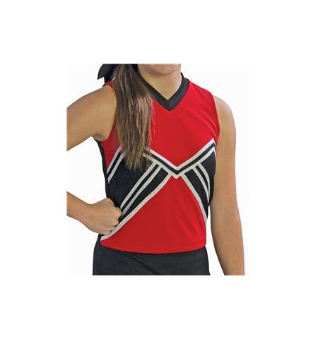 PIZZAZZ SPIRIT CHEERLEADING SHELL - UT65 / UT60