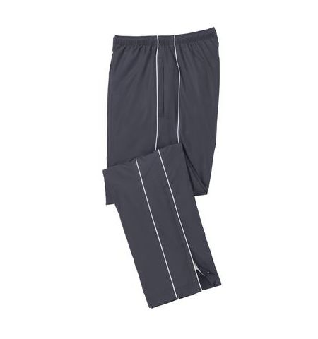 SPORT-TEK PIPED WIND PANTS - PST61
